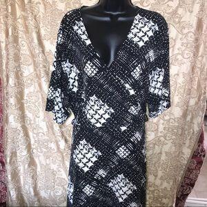 Fashion Bug Dress Size 3X